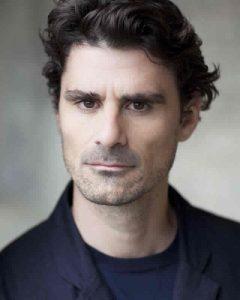 Portrait - Daniel Rabin