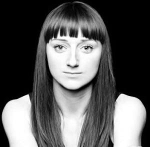 Portrait - Jodie McNee