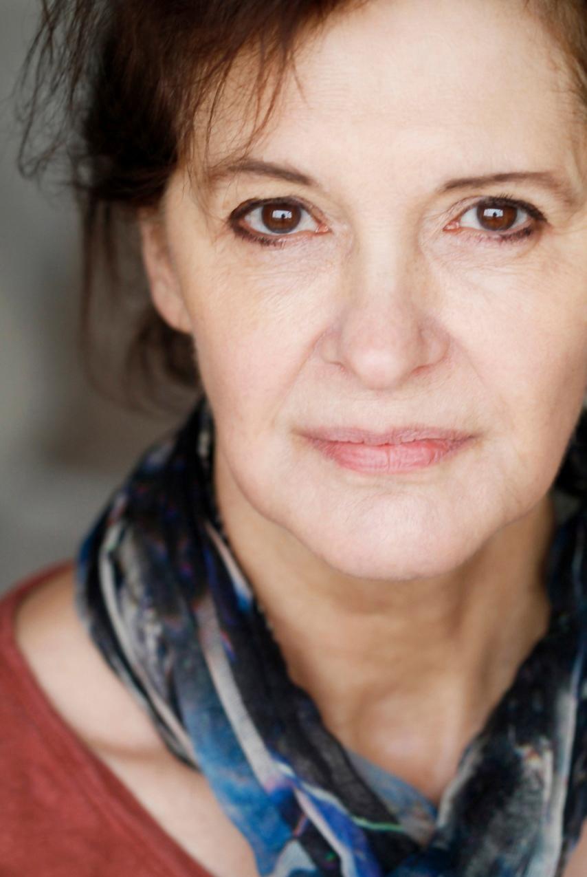 Kate Fahy