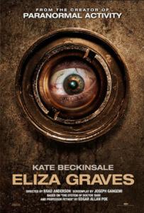 Eliza Graves Film Poster