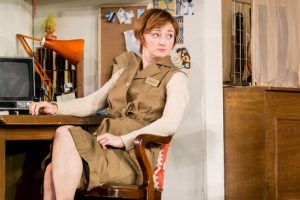 Jodie McNee in Hobson's Choice