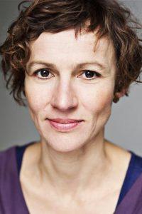Portrait - Sarah Malin