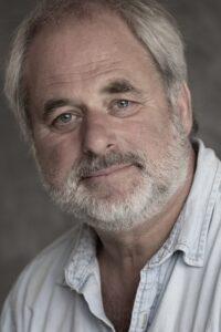 Howard Ward